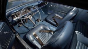 La première Mustang hardtop de l'Histoire… aux enchères!