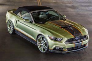 La Mustang de Chip Foose