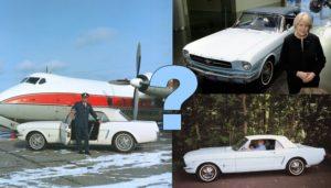 Qui est le véritable premier propriétaire de Mustang ?